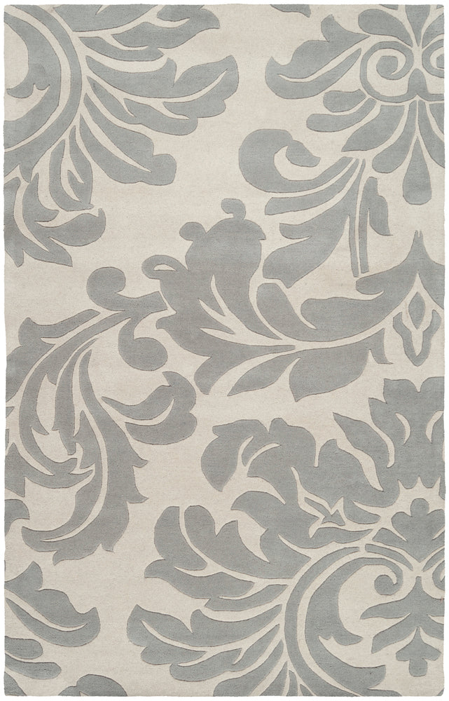 Surya Athena ATH5073 Grey/Neutral Transitional Area Rug
