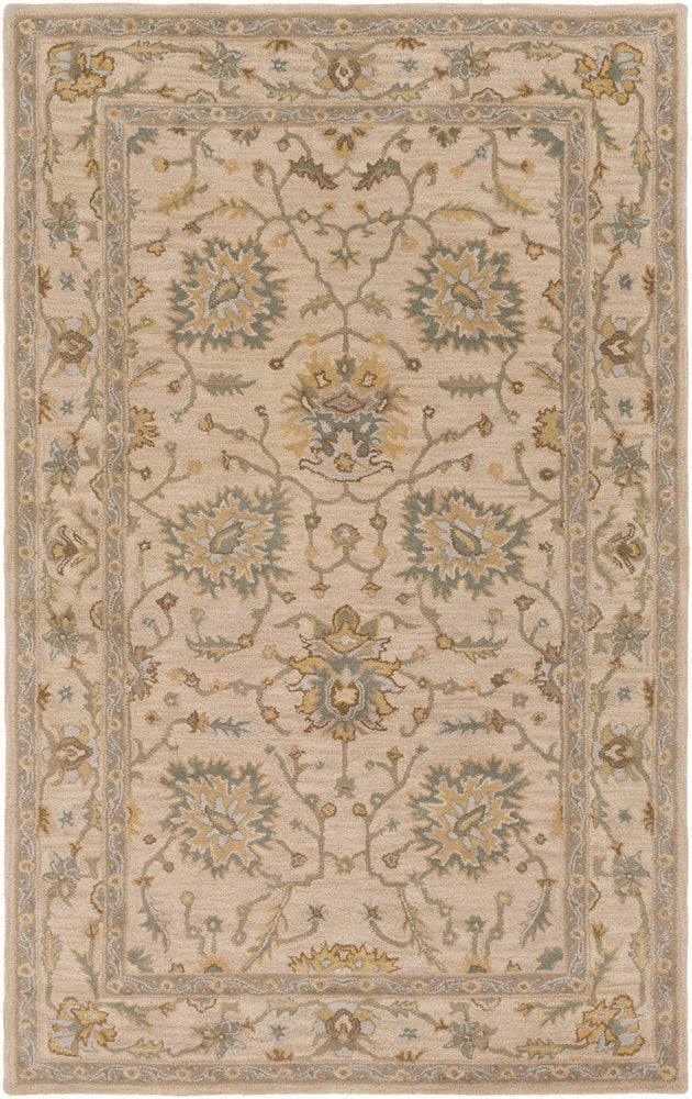 Surya Athena ATH5145 Sea Foam/Tan Area Rug