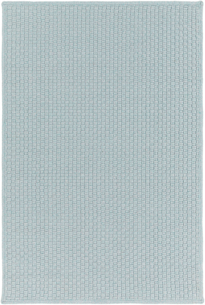 Surya Barcelona BCL7002 Blue Outdoor Area Rug