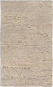 Surya Blend BLD1002 Grey/Neutral Natural Fiber and Texture Area Rug