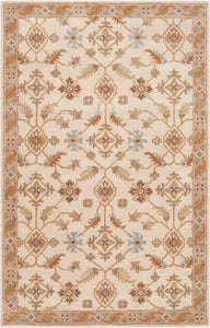 Surya Caesar CAE1084 Neutral/Brown Classic Area Rug