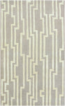 Surya Modern Classics CAN2023 Grey/Neutral Geometric Area Rug