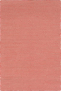 Surya Charette CET1001 Orange/Brown Area Rug