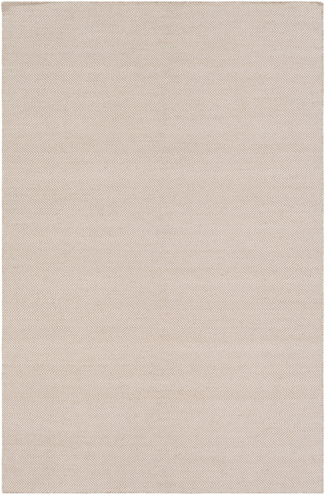 Surya Charette CET1002 Brown/Neutral Area Rug