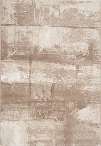 Surya Contempo CPO3701 White/Neutral Contemporary Area Rug