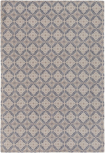 Surya D'Orsay DOR1011 Neutral/Brown Area Rug