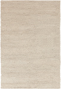 Surya Desoto DSO202 Neutral/Brown Tone on Tone Area Rug