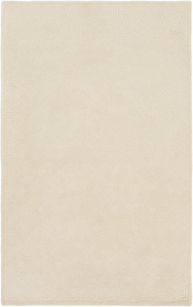 Surya Dwell B DWB9000 Brown Area Rug