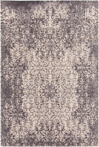 Surya Edith EDT1000 Neutral/Brown Classic Area Rug