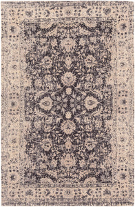 Surya Edith EDT1009 Neutral/Brown Classic Area Rug