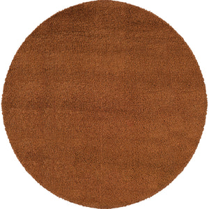 Oriental Weavers Loft Collection Rust/Brown Tweed 520C4 Area Rug