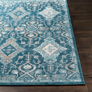 Surya Varanasi VAR-2302 Traditional Area Rug