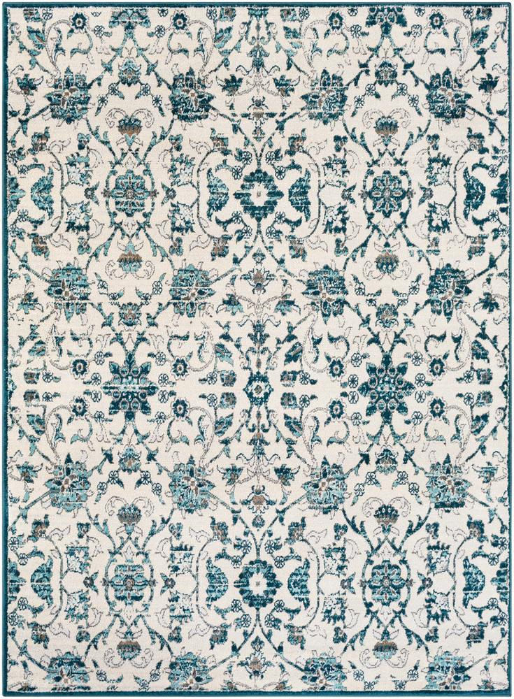Surya Varanasi VAR-2310 Traditional Area Rug