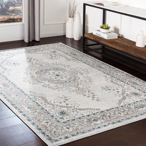 Surya Varanasi VAR-2311 Traditional Area Rug