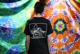 Original Art Co Logo Tee | Black