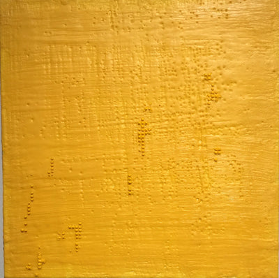 """Yellow_2017"" by Manuel Pecina"