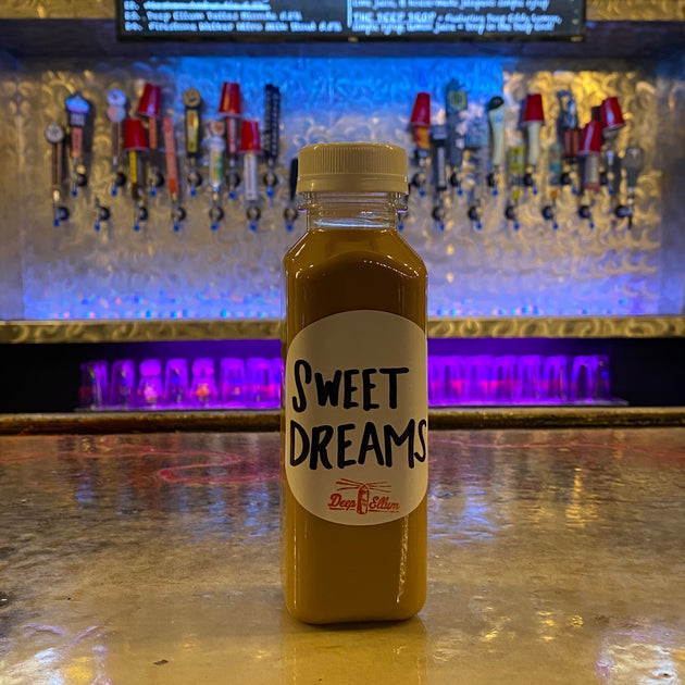 Sweet Dreams 12oz To-Go Craft Cocktail