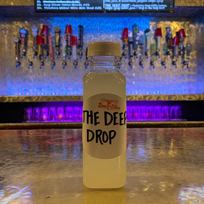 The Deep Drop 12oz To-Go Craft Cocktail