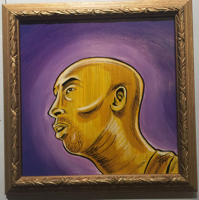 """Kobe"" by William ""Bubba"" Flint"