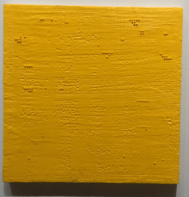 """Yellow"" by Manuel Pecina"