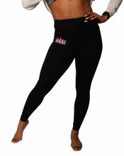 SBDNC Signature Legging - Black