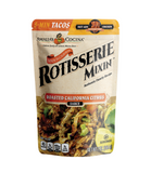 Rotisserie MixIn Roasted California Citrus Sauce
