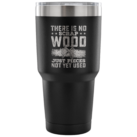 Carpenter Gifts - 30 Ounce Vacuum Tumbler
