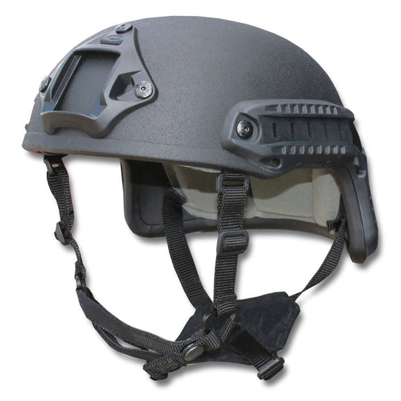 United Shield Spec-Ops DELTA Ballistic Helmet