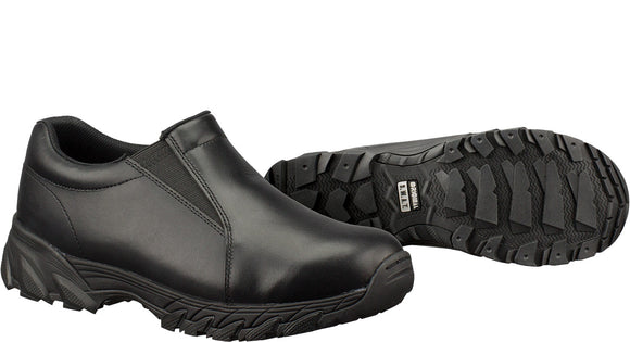 Original S.W.A.T. 135001 Men's Chase Moc Black Shoes