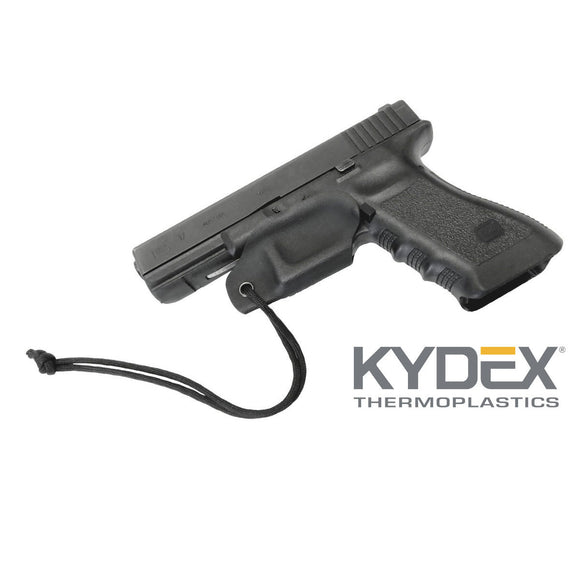 Battle Steel Trigger Guard Kydex Holsters