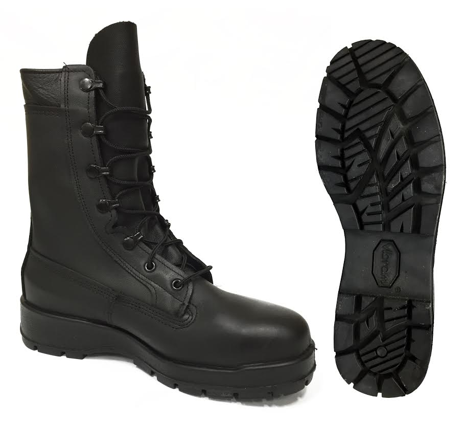Belleville 360ST  Black Safety Toe Boots