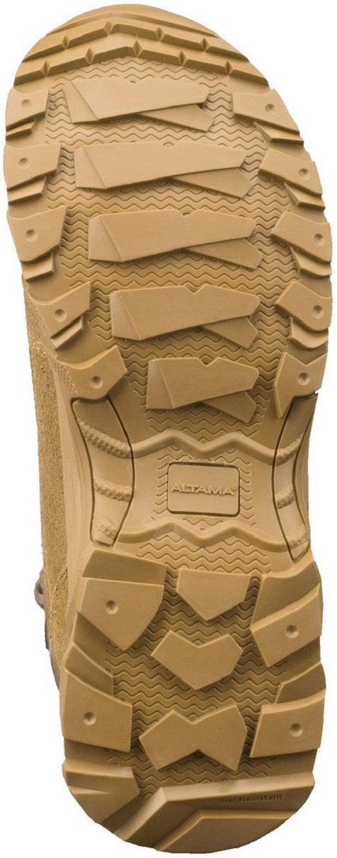 "Altama 365803 FoxHound SR 8"" Coyote Boots"