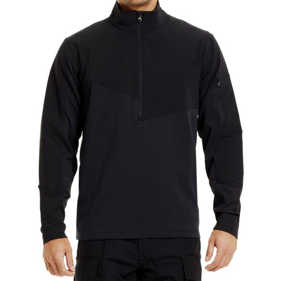 Under Armour Men's Tactical 1/4 Zip Jacket