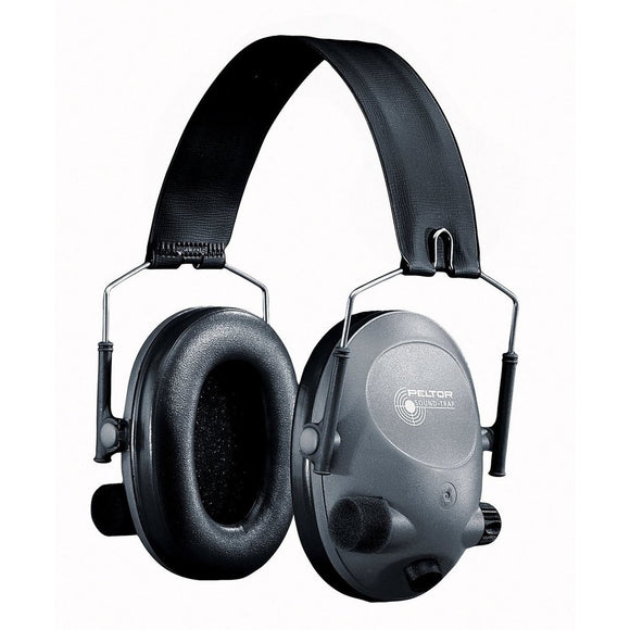 3M Peltor Tactical 6-S Headset