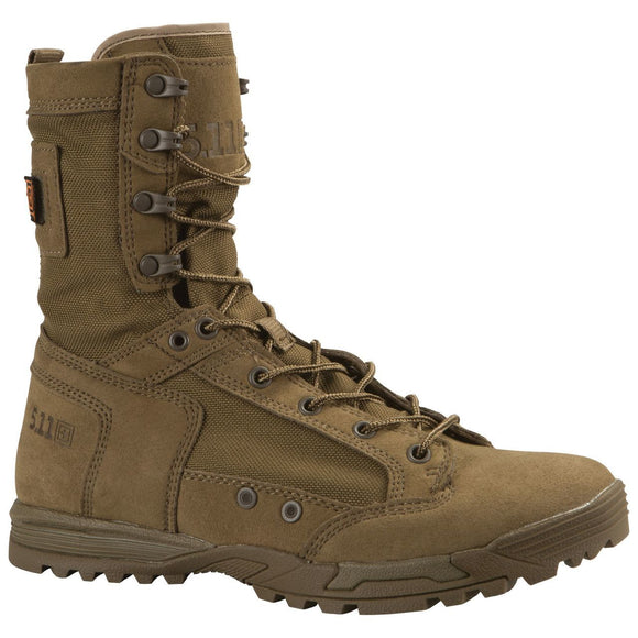 5.11 Tactical Skyweight Rapid Dry Dark Coyote Boots