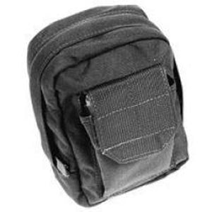 Blackhawk Medical Utility Pouch with BTS, Black