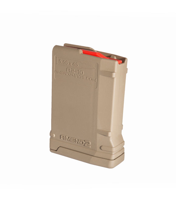 Amend2 Flat Dark Earth 10rd Magazine