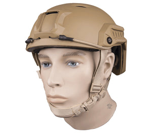 5ive Star Gear Advanced Base Jump Helmet