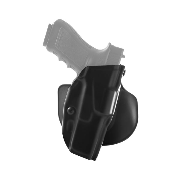 Safariland 6378 ALS, Paddle & Belt Slide Holster, Glock 20, 21, Right Hand
