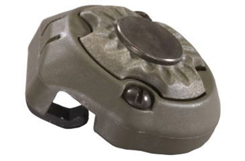 Streamlight 14056 Sidewinder Helmet Mount - Green