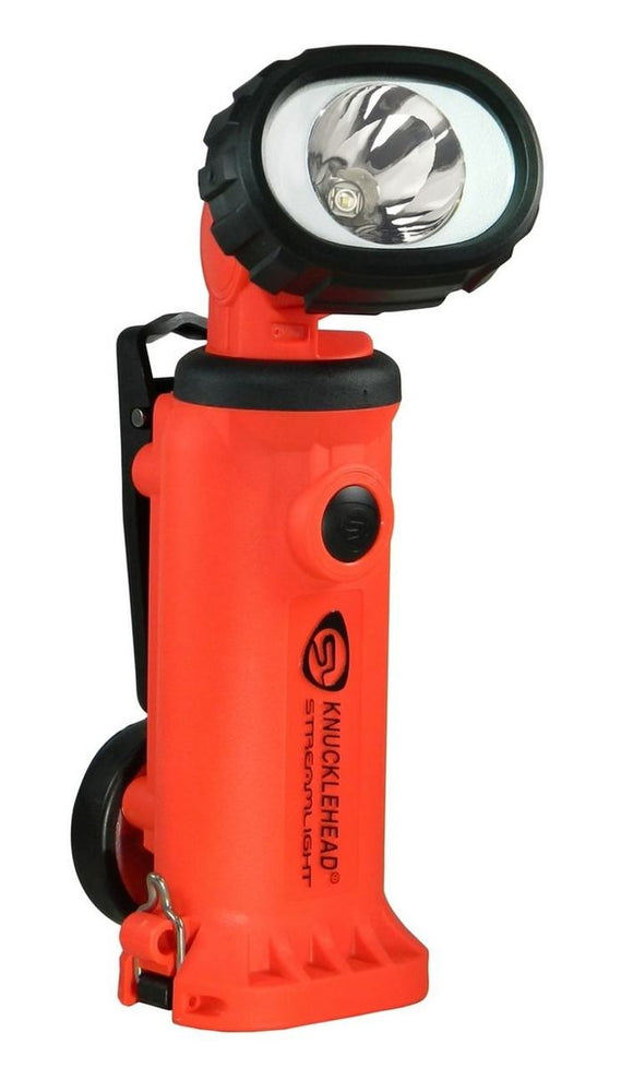 Streamlight 90751 Knucklehead Spot 180 Lumen LED Spotlight - ORANGE