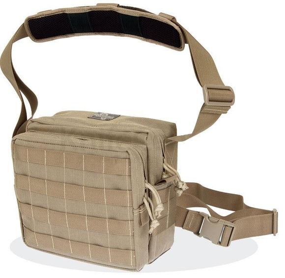Maxpedition 9834 Active Shooter Bag with PALS Front