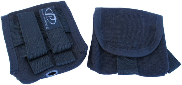 Protective Products Molle Single Handcuff Pouch, Black