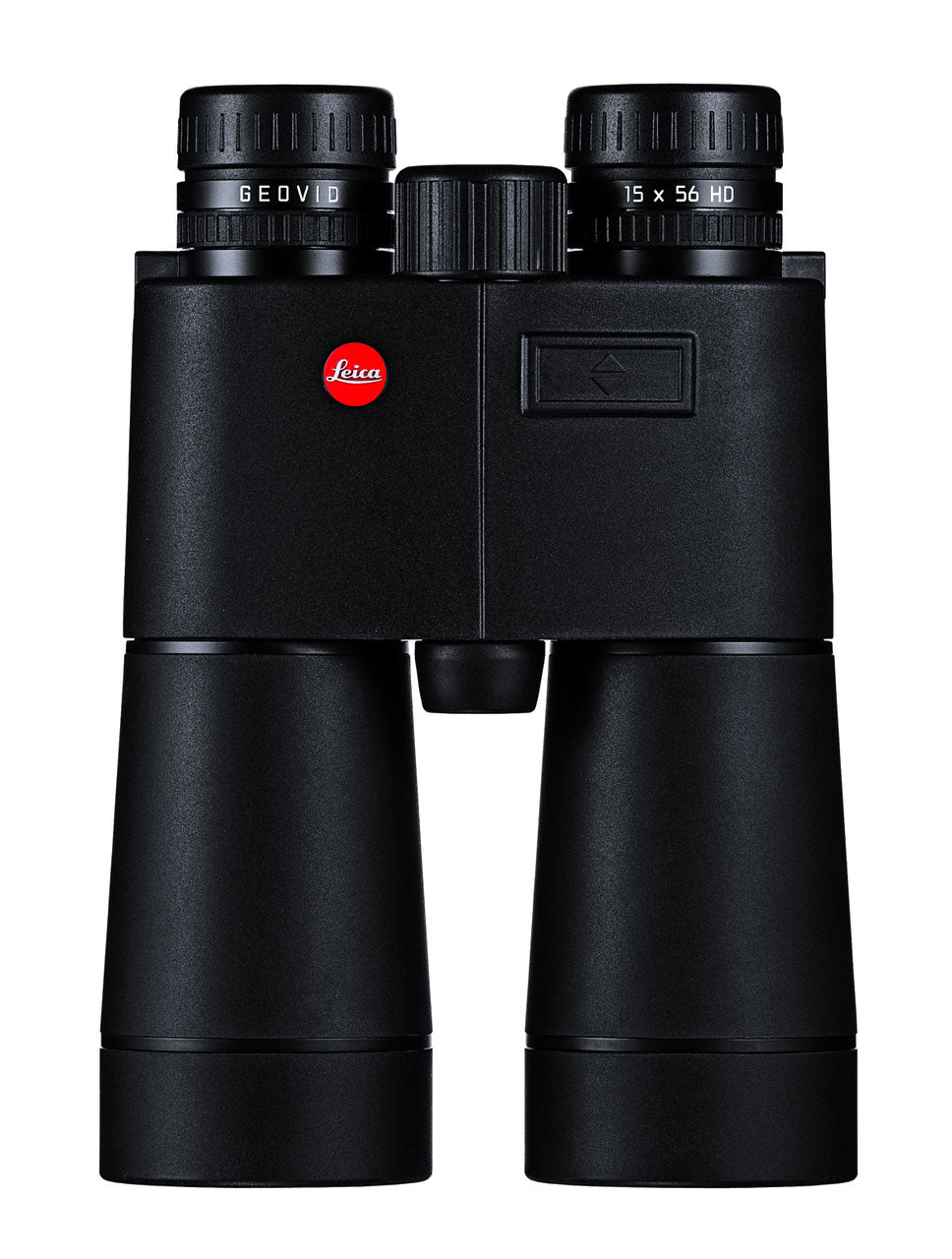 Leica 40043 15x56 Geovid HD Meters Water Proof Roof Prism Binocular