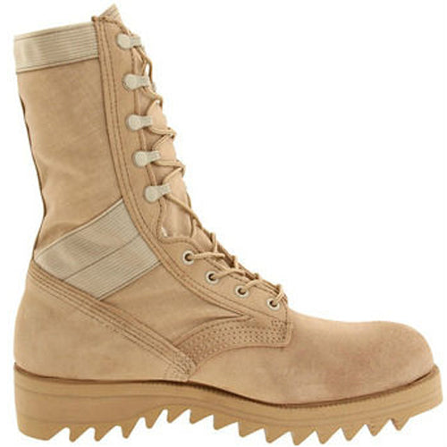 Altama Military Boots, Multiple Styles & Colors, Made in USA