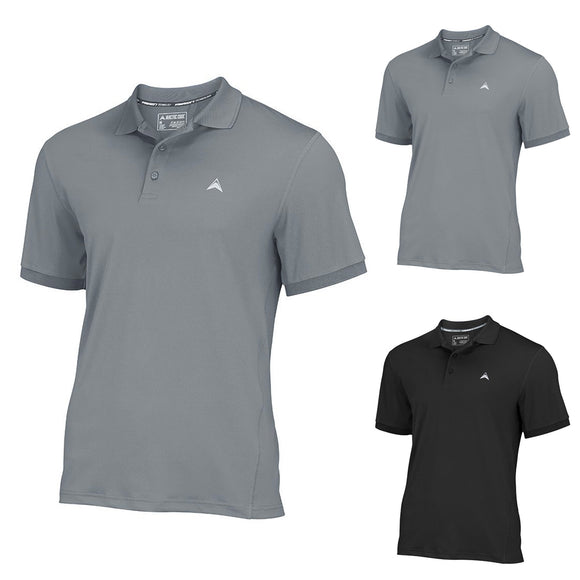 Arctic Cool Men's Instant Cooling Polo Shirt
