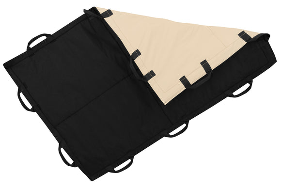 Battle Steel Level IIIA 4x6 Ballistic Blanket