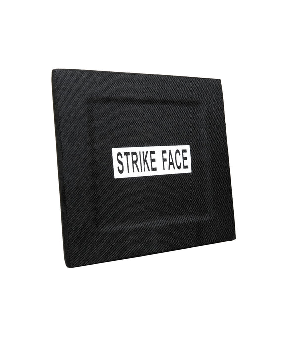 Battle Steel Level III+ 6x6 Ballistic Square Side Plates