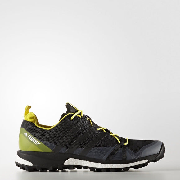 Adidas BB0961 Men's Outdoor Terrex Agravic Trail Running Shoes