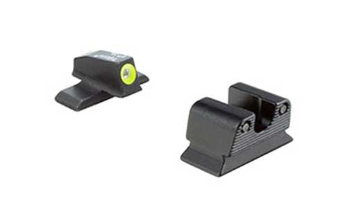 Trijicon High Definition Front Outline Night Sight Beretta PX4 Compact -Yellow